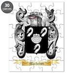 Michelon Puzzle