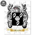 Michelk Puzzle