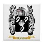 Michelino Tile Coaster