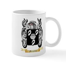 Michelin Mug