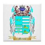 Micheli Tile Coaster