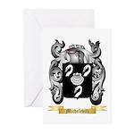 Michelevitz Greeting Cards (Pk of 20)