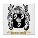 Micheletto Tile Coaster