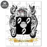 Micheletto Puzzle