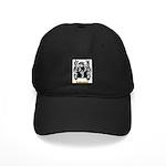 Micheletti Black Cap