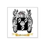 Michelet Square Sticker 3
