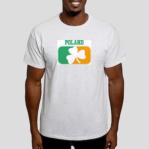POLAND irish Light T-Shirt