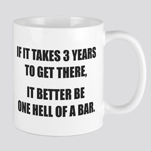 Bar Exam Mugs