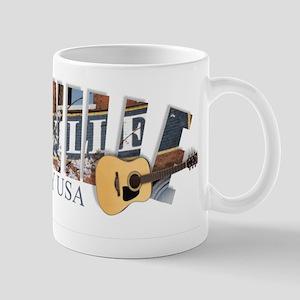Nashville Music City-04-Cm Mugs