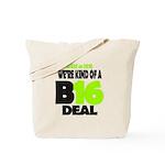 Class of 2016 Tote Bag