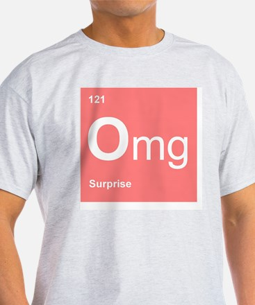Cool Element surprise T-Shirt