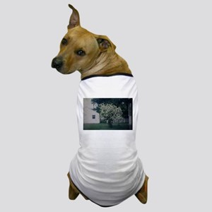 PICT0039 vintage picture of blosso Dog T-Shirt