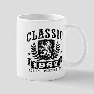 Classic 1987 Mug