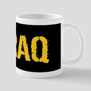 U.S. Army: Iraq Mug