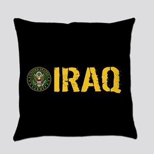 U.S. Army: Iraq Everyday Pillow