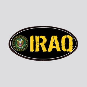 U.S. Army: Iraq Patch