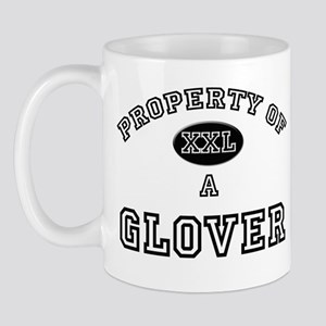 Property of a Glover Mug