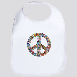 Peace to All Nations Bib