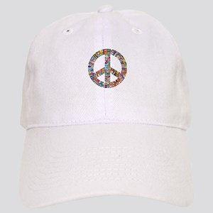 Peace to All Nations Cap