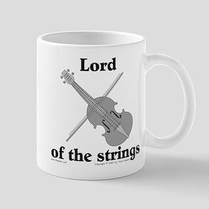 Lord/Violin. Mug