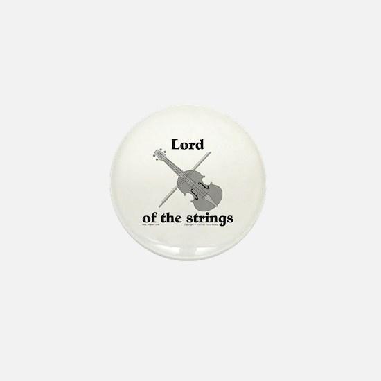Lord/Violin. Mini Button