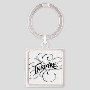 Inspire Keychains
