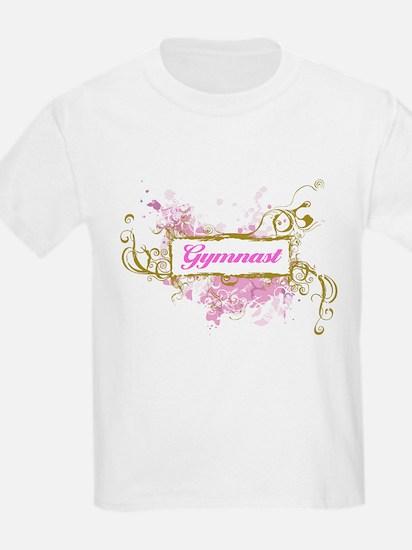 Unique Gymnastics T-Shirt