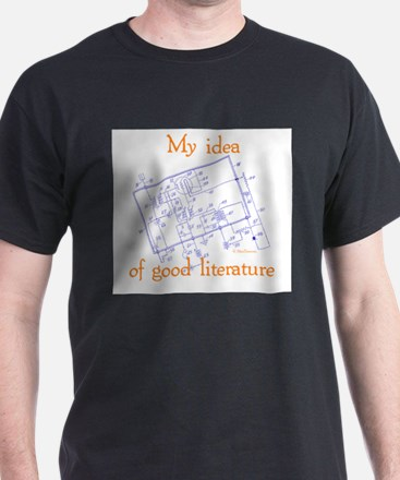 Cute Amateur radio T-Shirt