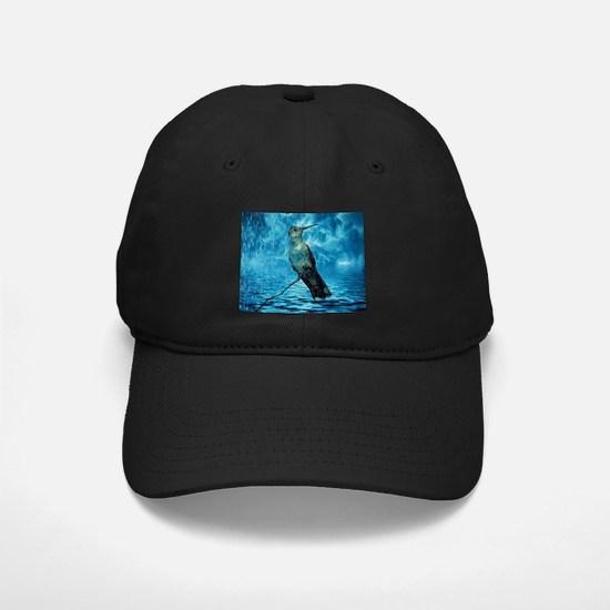 Hummer and the Hurricane Baseball Hat