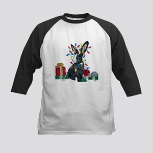 Wired for Celebration! Baseball Jersey