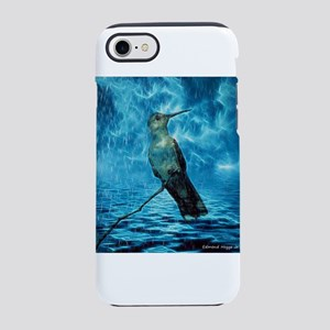 Hummer and the Hurricane iPhone 8/7 Tough Case