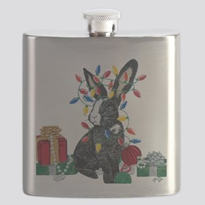 Wired for Celebration! Flask