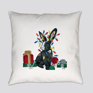 Wired for Celebration! Everyday Pillow