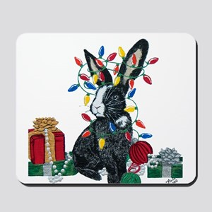Wired for Celebration! Mousepad