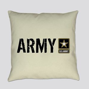 U.S. Army: Army (Sand) Everyday Pillow