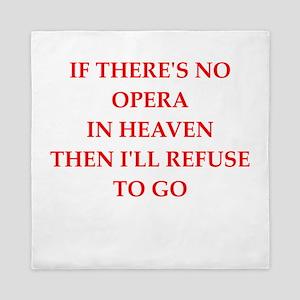 opera Queen Duvet