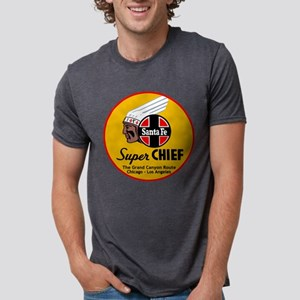 Santa Fe Super Chief1 T-Shirt