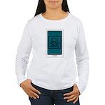 Death Tarot Women's Long Sleeve T-Shirt