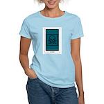 Death Tarot Women's Light T-Shirt