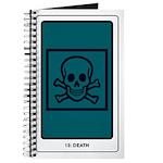 Death Tarot Journal