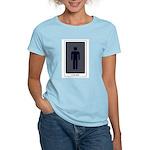 The Devil Tarot Women's Light T-Shirt