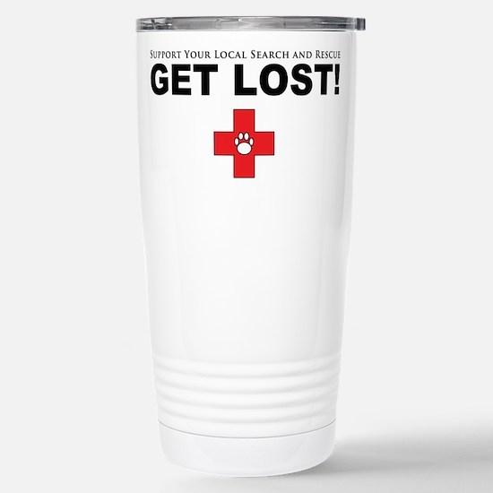 getlost Mugs