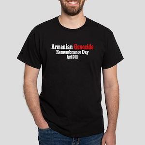 April 24th Dark T-Shirt