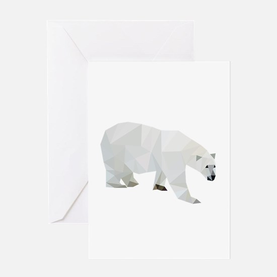 Polar Bear Greeting Cards