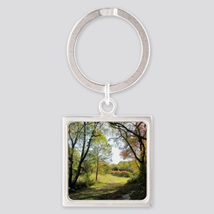 Out of the Woods Keychains