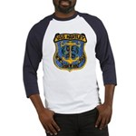USS HARTLEY Baseball Jersey
