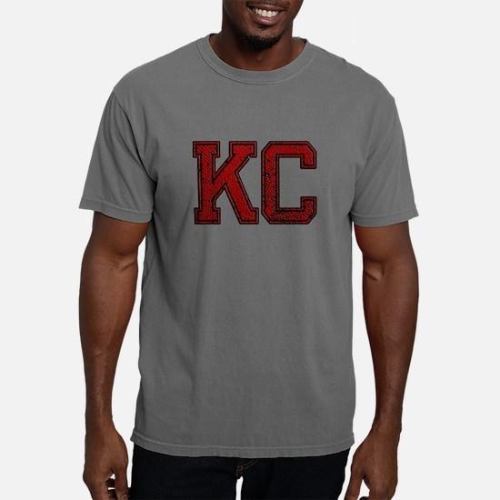 KC, Vintage T-Shirt