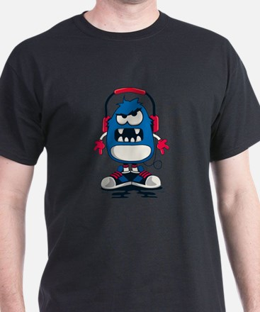 Cute Digitalart T-Shirt