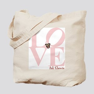 Chewietine's Day Tote Bag