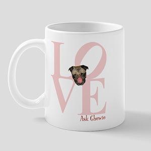 Chewietine's Day Mug